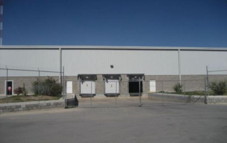 Foto de nave industrial en renta en  , parque industrial lagunero, g?mez palacio, durango, 1124401 No. 06