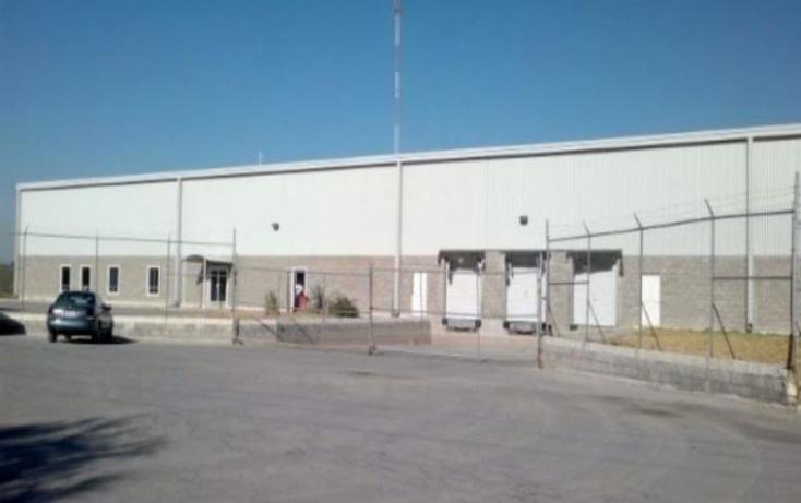 Foto de nave industrial en renta en  , parque industrial lagunero, g?mez palacio, durango, 1124401 No. 08