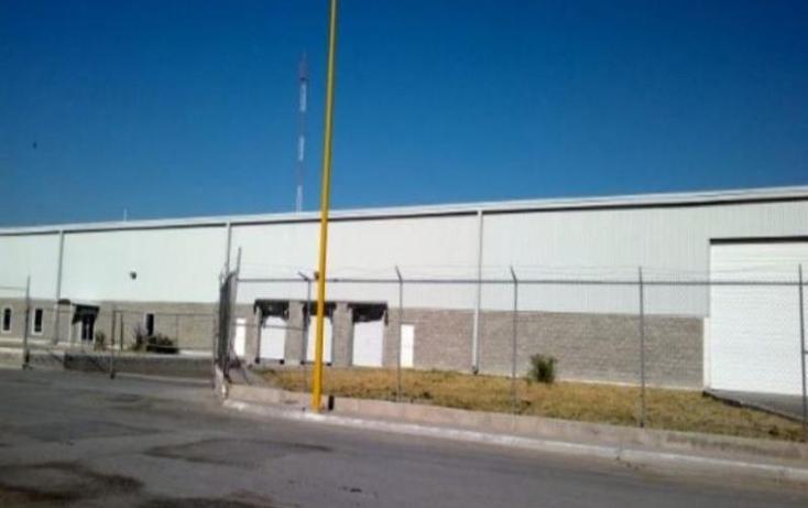 Foto de nave industrial en renta en  , parque industrial lagunero, g?mez palacio, durango, 1124401 No. 09