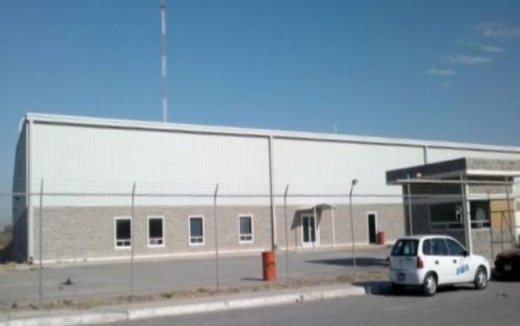 Foto de nave industrial en renta en  , parque industrial lagunero, g?mez palacio, durango, 1124401 No. 10