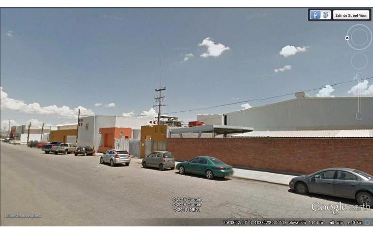 Foto de nave industrial en venta en  , parque industrial lagunero, gómez palacio, durango, 1183901 No. 01