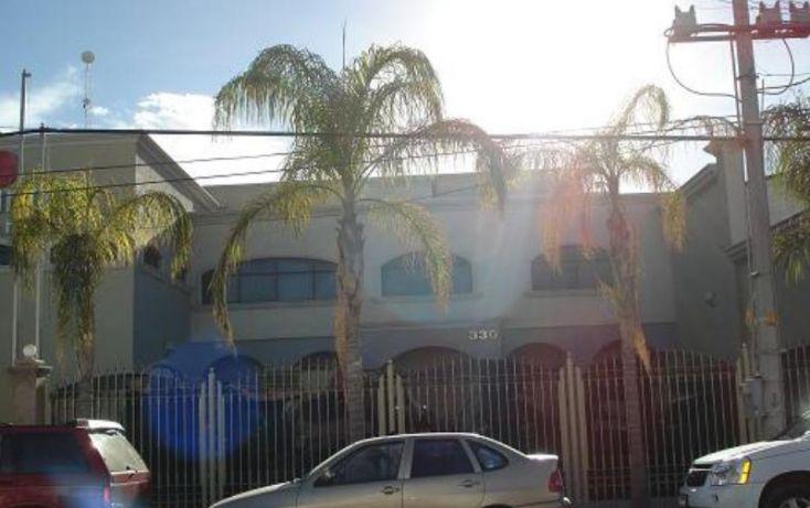 Foto de bodega en venta en, parque industrial lagunero, gómez palacio, durango, 1344813 no 02