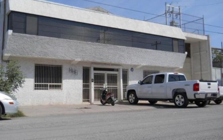 Foto de oficina en venta en, parque industrial lagunero, gómez palacio, durango, 1375287 no 01