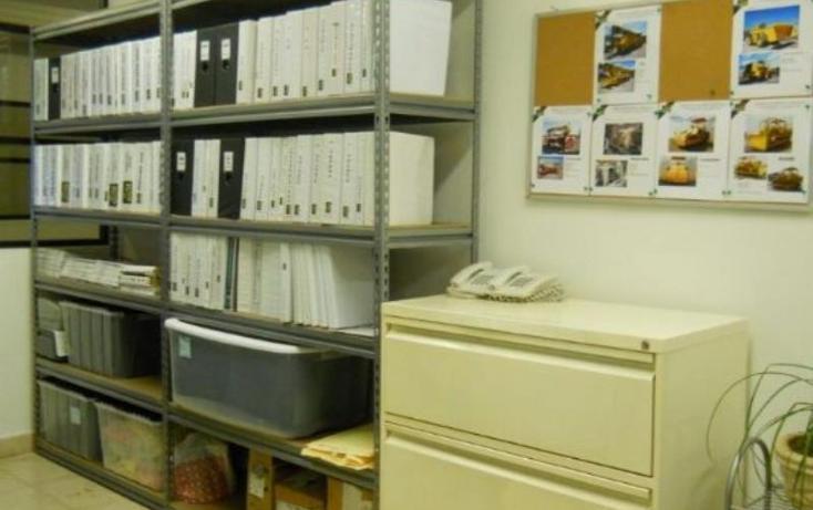 Foto de oficina en venta en, parque industrial lagunero, gómez palacio, durango, 1375287 no 03