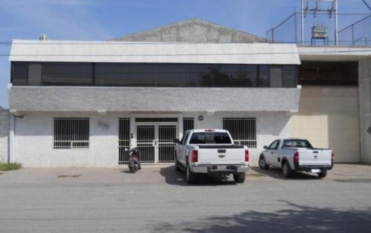 Foto de oficina en venta en, parque industrial lagunero, gómez palacio, durango, 1375287 no 04