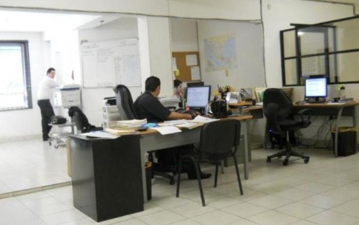 Foto de oficina en venta en, parque industrial lagunero, gómez palacio, durango, 1375287 no 06