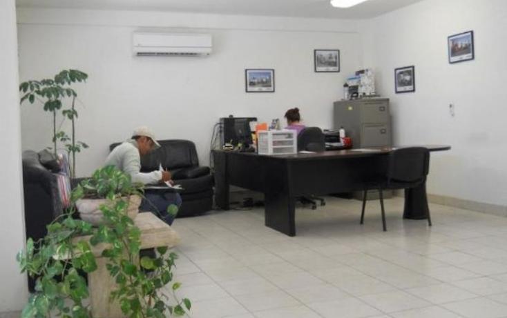 Foto de oficina en venta en, parque industrial lagunero, gómez palacio, durango, 1375287 no 07