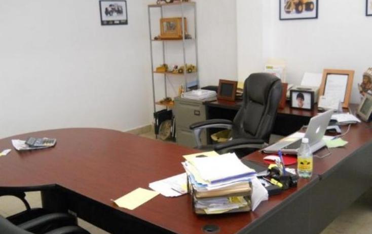 Foto de oficina en venta en, parque industrial lagunero, gómez palacio, durango, 1375287 no 08
