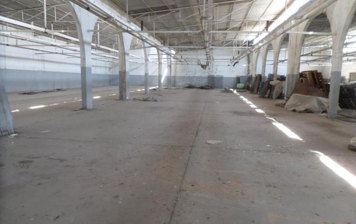 Foto de bodega en renta en  , parque industrial lagunero, gómez palacio, durango, 1426609 No. 01