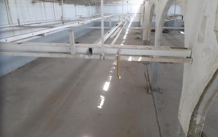Foto de bodega en renta en  , parque industrial lagunero, gómez palacio, durango, 1426609 No. 02