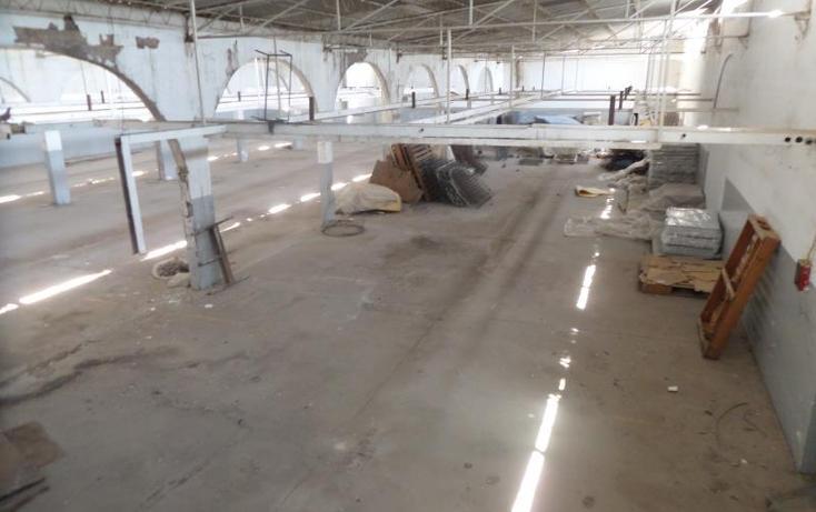Foto de bodega en renta en  , parque industrial lagunero, gómez palacio, durango, 1426609 No. 03