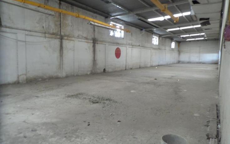 Foto de bodega en renta en  , parque industrial lagunero, gómez palacio, durango, 1426609 No. 04