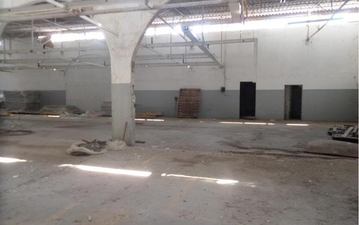Foto de bodega en renta en  , parque industrial lagunero, gómez palacio, durango, 1426609 No. 05
