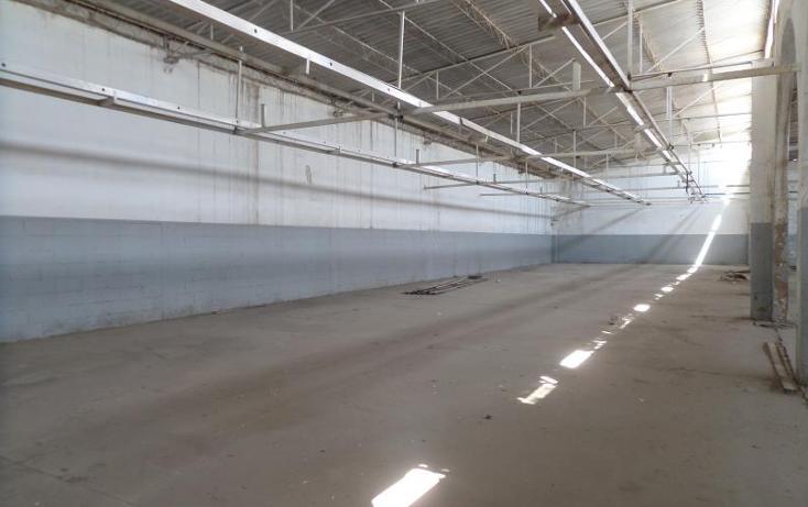 Foto de bodega en renta en  , parque industrial lagunero, gómez palacio, durango, 1426609 No. 06
