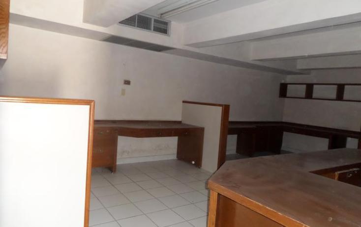 Foto de bodega en renta en  , parque industrial lagunero, gómez palacio, durango, 1426609 No. 07