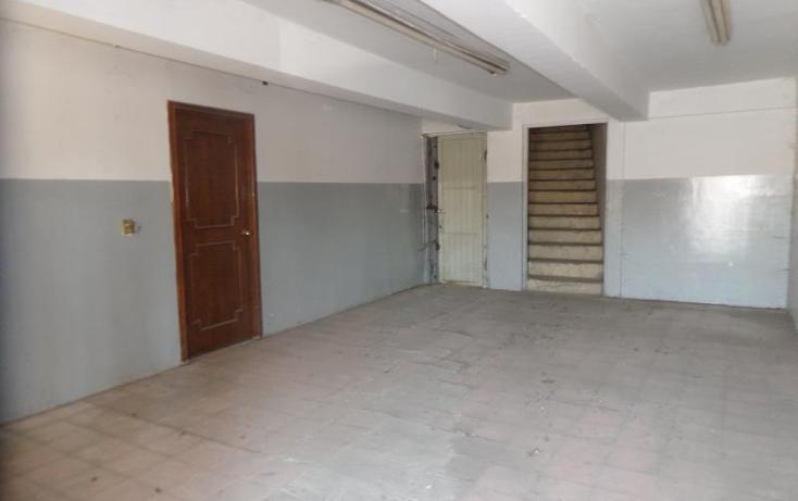 Foto de bodega en renta en  , parque industrial lagunero, gómez palacio, durango, 1426609 No. 10