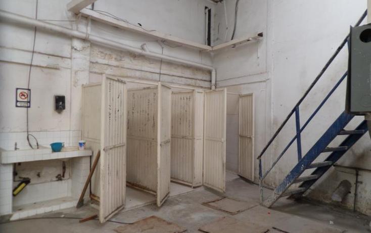 Foto de bodega en renta en  , parque industrial lagunero, gómez palacio, durango, 1426609 No. 13