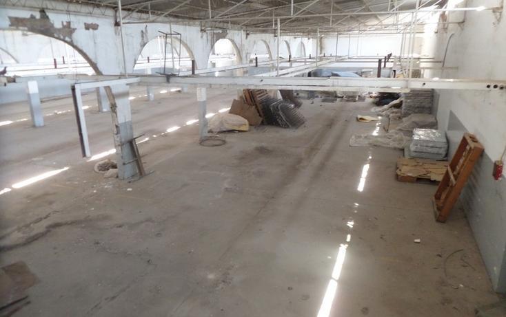 Foto de nave industrial en renta en  , parque industrial lagunero, gómez palacio, durango, 1440679 No. 01