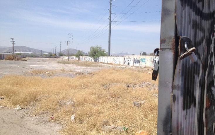 Foto de terreno industrial en venta en  , parque industrial lagunero, g?mez palacio, durango, 1605788 No. 02
