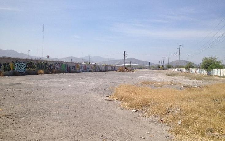 Foto de terreno industrial en venta en  , parque industrial lagunero, g?mez palacio, durango, 1605788 No. 08