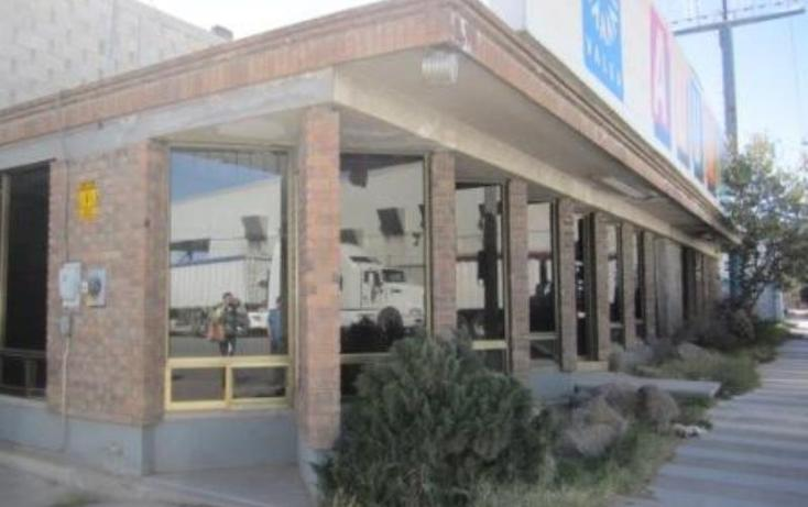 Foto de bodega en renta en, parque industrial lagunero, gómez palacio, durango, 1622212 no 06