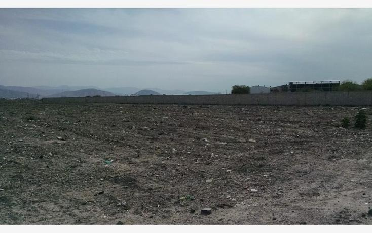 Foto de terreno industrial en venta en  , parque industrial lagunero, gómez palacio, durango, 1823938 No. 03
