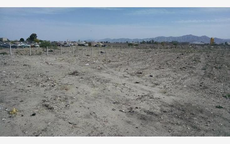 Foto de terreno industrial en venta en  , parque industrial lagunero, gómez palacio, durango, 1823938 No. 04