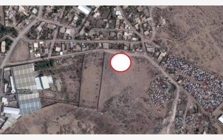 Foto de terreno industrial en venta en  , parque industrial lagunero, gómez palacio, durango, 1823938 No. 05