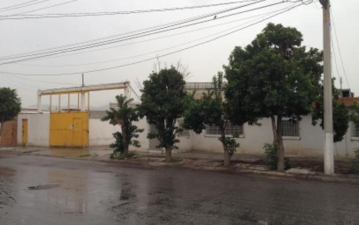 Foto de terreno industrial en venta en  , parque industrial lagunero, gómez palacio, durango, 1901760 No. 01