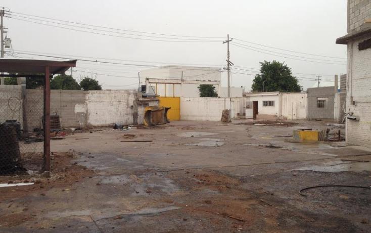 Foto de terreno industrial en venta en  , parque industrial lagunero, gómez palacio, durango, 1901760 No. 03