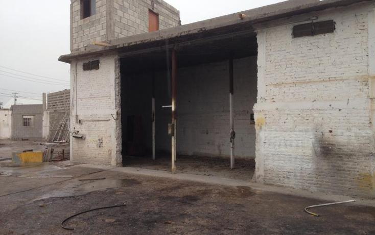 Foto de terreno industrial en venta en  , parque industrial lagunero, gómez palacio, durango, 1901760 No. 04