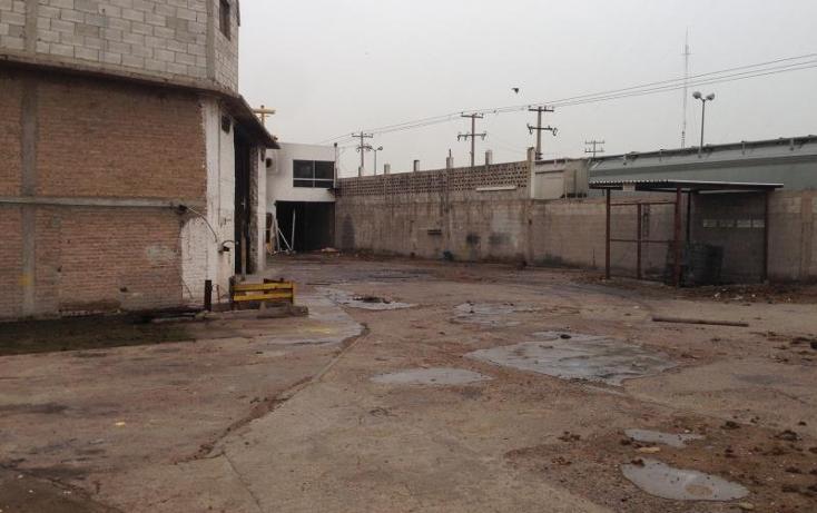 Foto de terreno industrial en venta en  , parque industrial lagunero, gómez palacio, durango, 1901760 No. 06