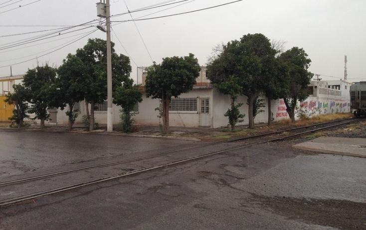Foto de terreno comercial en venta en  , parque industrial lagunero, gómez palacio, durango, 1939931 No. 02