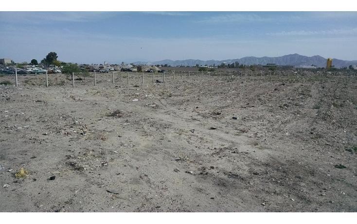 Foto de terreno habitacional en venta en  , parque industrial lagunero, gómez palacio, durango, 1965385 No. 01