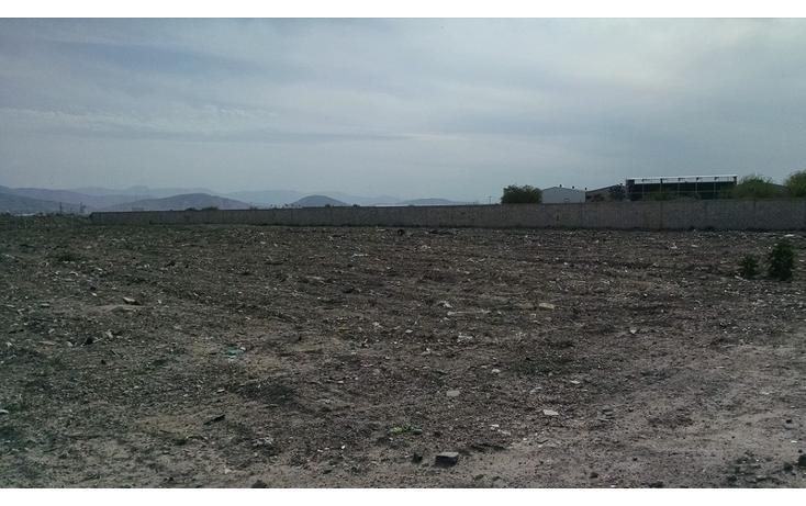 Foto de terreno habitacional en venta en  , parque industrial lagunero, gómez palacio, durango, 1965385 No. 02