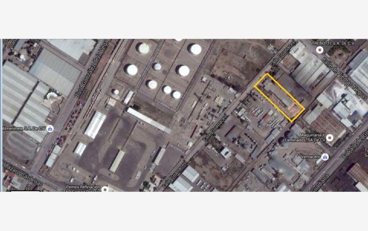 Foto de terreno comercial en venta en  , parque industrial lagunero, gómez palacio, durango, 1982982 No. 07