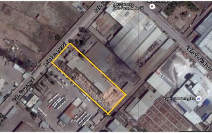 Foto de terreno comercial en venta en  , parque industrial lagunero, gómez palacio, durango, 1982982 No. 08
