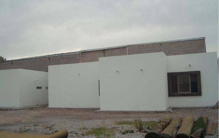 Foto de casa en venta en  , parque industrial lagunero, gómez palacio, durango, 1997880 No. 08