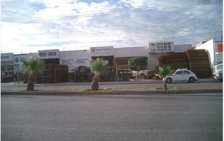 Foto de bodega en renta en  , parque industrial lagunero, gómez palacio, durango, 2012226 No. 02