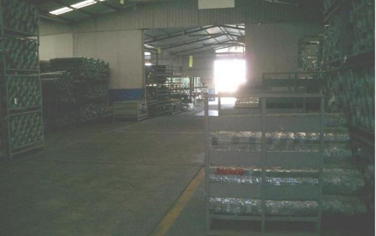 Foto de bodega en renta en  , parque industrial lagunero, gómez palacio, durango, 2012226 No. 03