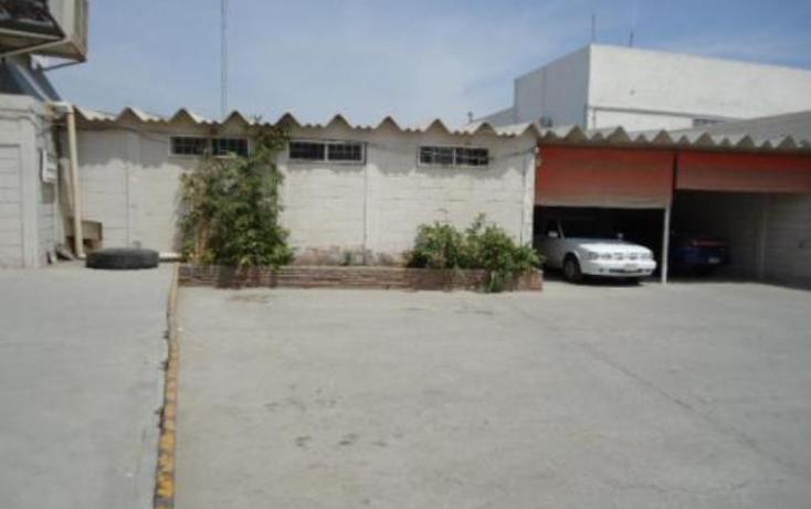 Foto de nave industrial en renta en  , parque industrial lagunero, gómez palacio, durango, 377693 No. 02