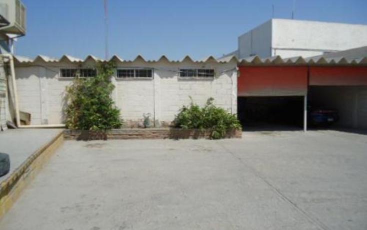Foto de nave industrial en renta en  , parque industrial lagunero, gómez palacio, durango, 377693 No. 05