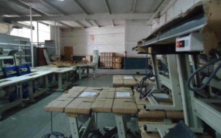 Foto de nave industrial en renta en  , parque industrial lagunero, gómez palacio, durango, 377693 No. 06