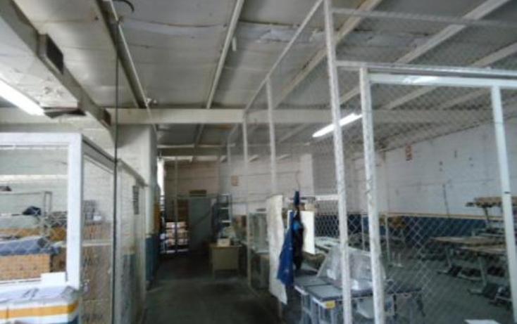 Foto de nave industrial en renta en  , parque industrial lagunero, gómez palacio, durango, 377693 No. 08
