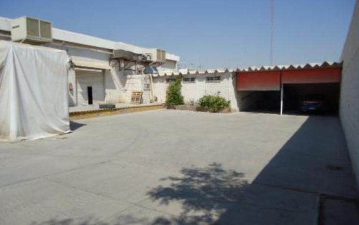 Foto de nave industrial en renta en  , parque industrial lagunero, gómez palacio, durango, 377693 No. 09