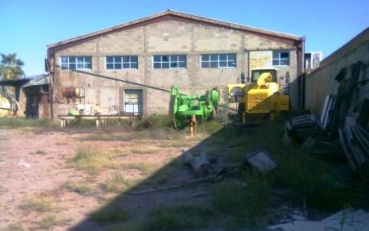 Foto de bodega en renta en  , parque industrial lagunero, gómez palacio, durango, 381465 No. 01