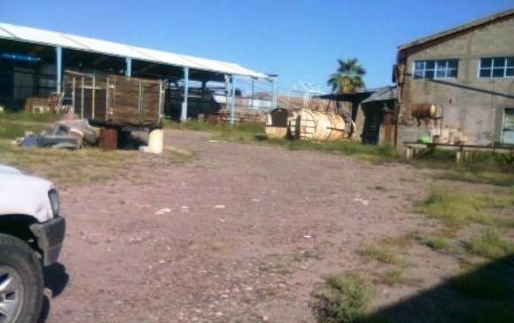 Foto de bodega en renta en  , parque industrial lagunero, gómez palacio, durango, 381465 No. 02