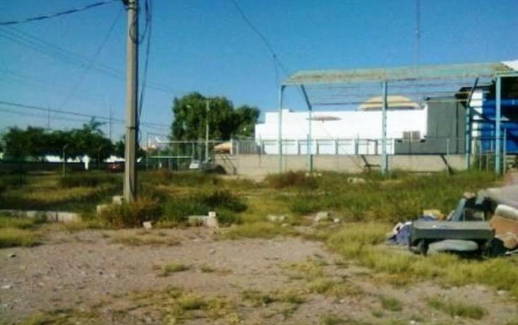 Foto de bodega en renta en  , parque industrial lagunero, gómez palacio, durango, 381465 No. 03