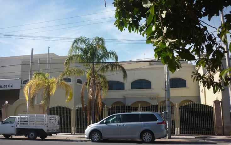 Foto de nave industrial en renta en  , parque industrial lagunero, gómez palacio, durango, 399501 No. 03