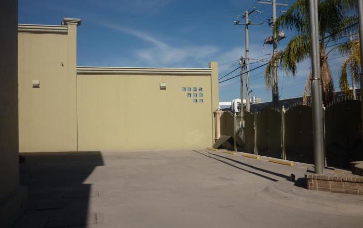 Foto de nave industrial en renta en  , parque industrial lagunero, gómez palacio, durango, 399501 No. 04